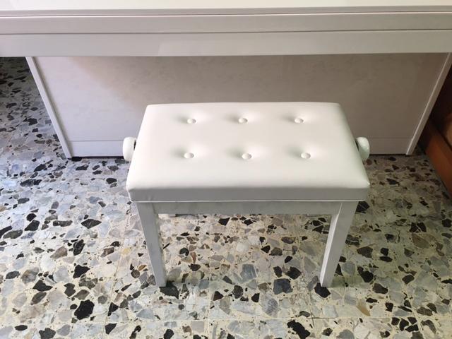 Sgabello pianoforte sgabello regolabile pianoforte sedia